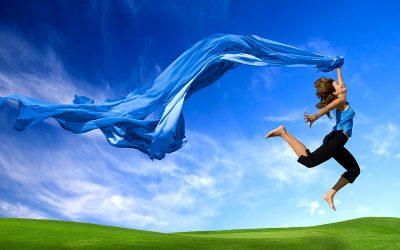 Wind as the vital power of ecological life